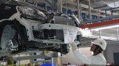 Honda Cars India Tapukara Plant info sheet live