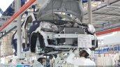 Honda Cars India Tapukara Plant radiator checks live