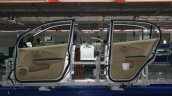 Honda Cars India Tapukara Plant ready door panels live