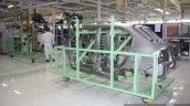Honda Cars India Tapukara Plant side body panels live