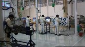 Honda Cars India Tapukara Plant training area live