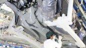 Honda Cars India Tapukara Plant wiring harness checks live
