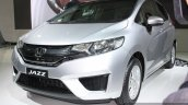 Honda Jazz Front three quarter live
