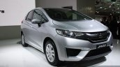 Honda Jazz front three quarter right live