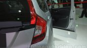 Honda Jazz taillamp at 2014 Auto Expo