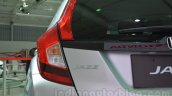 Honda Jazz taillight at 2014 Auto Expo