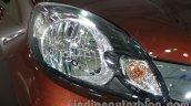 Honda Mobilio headlamp at Auto Expo 2014