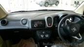 Honda Mobilio dashboard review