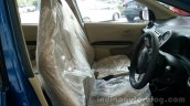 Honda Mobilio front seats review