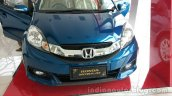 Honda Mobilio grille review