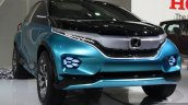 Honda Vision XS-1 crossover concept front three quarter live