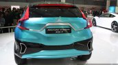 Honda Vision XS-1 crossover concept rear live