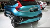 Honda Vision XS-1 crossover concept rear three quarter live