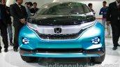 Honda Vision XS-1 front at Auto Expo 2014