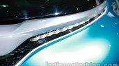 Honda Vision XS-1 headlamp at Auto Expo 2014
