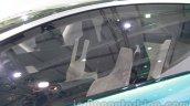 Honda Vision XS-1 interior at Auto Expo 2014