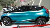 Honda Vision XS-1 profile at Auto Expo 2014