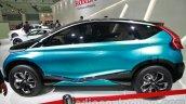 Honda Vision XS-1 profile at Auto Expo 2014
