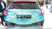 Honda Vision XS-1 rear at Auto Expo 2014