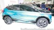 Honda Vision XS-1 side at Auto Expo 2014