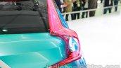 Honda Vision XS-1 taillamp at Auto Expo 2014