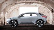 Hyundai Intrado SUV concept press shots side