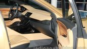 Jaguar C-X17 at 2014 Auto Expo door trim