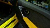 Lamborghini Huracan Live trim
