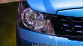 Mahindra Quanto autoSHIFT AMT headlamp at Auto Expo 2014