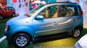 Mahindra Quanto autoSHIFT AMT profile at Auto Expo 2014