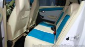 Maruti Alto 800 Browzer dashboard rear bench