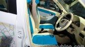 Maruti Alto 800 Browzer front seats