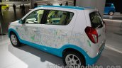 Maruti Alto 800 Browzer rear three quarters left