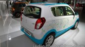 Maruti Alto 800 Browzer rear three quarters right