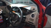 Maruti Celerio steering live