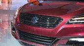 Maruti Ciaz Concept sedan  (8)