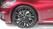 Maruti Ciaz Concept wheel