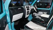 Maruti EECO Piknik dashboard co-driver side