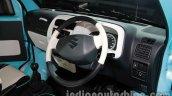 Maruti EECO Piknik steering wheel