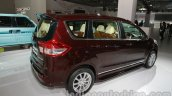 Maruti Ertiga Altair rear three quarters