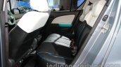 Maruti Ritz Jubilo rear seat