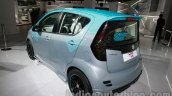 Maruti Ritz Jubilo rear three quarters left