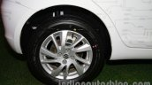 Maruti Swift Range Extender alloy wheel live