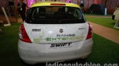 Maruti Swift Range Extender rear live