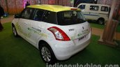 Maruti Swift Range Extender rear three quarter left live