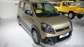 Maruti Wagon R Xrest front three quarters left