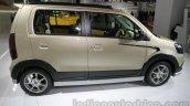 Maruti Wagon R Xrest profile