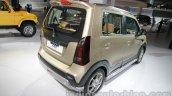 Maruti Wagon R Xrest rear three quarters left