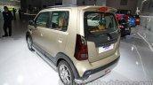 Maruti Wagon R Xrest rear three quarters right