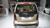 Maruti Wagon R Xrest rear